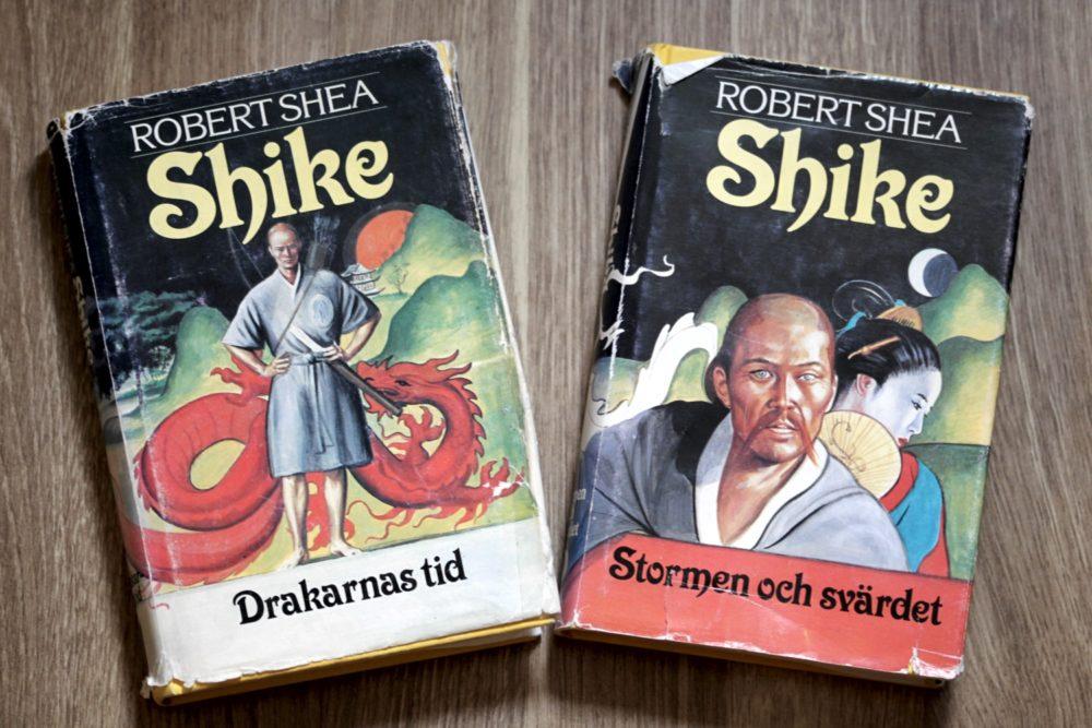 Shike-böckerna